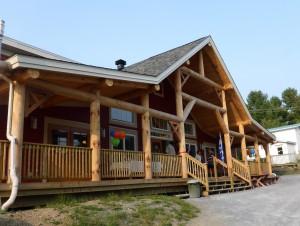 camp Garagona